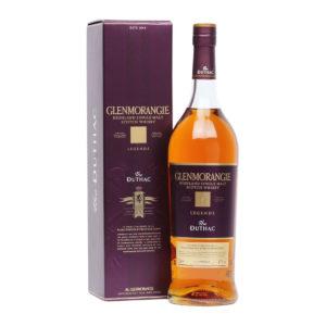 Glenmorangie Duthac - 1 Litre