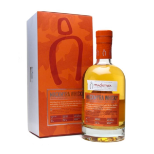 Mackmyra The 1st Edition