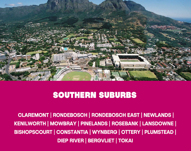 PicardiRebel Home Delivery Southern Suburbs