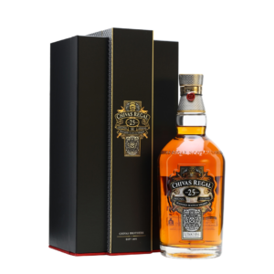 Chivas Regal 25 Year Old