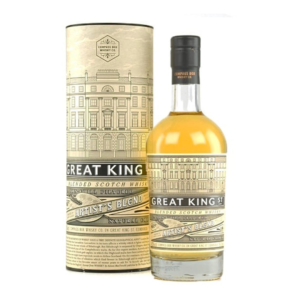 Great King Artists Blend