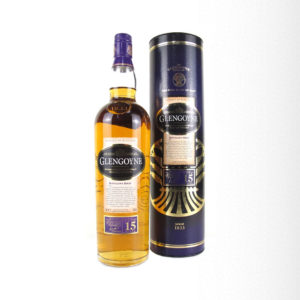 Glengoyne 15 Year Old - 1 Litre