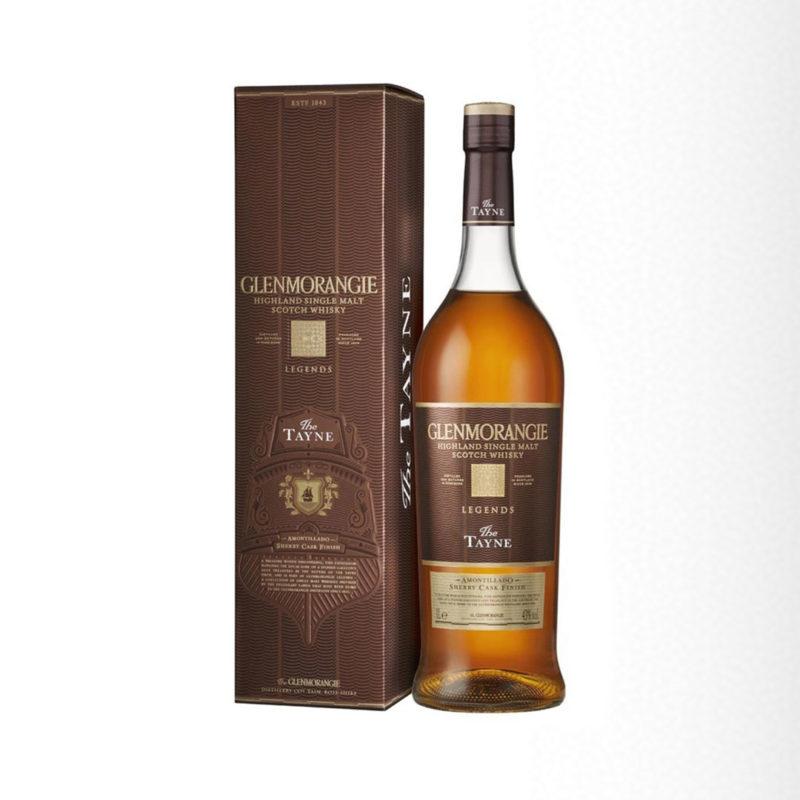 Glenmorangie Tayne - 1 Litre