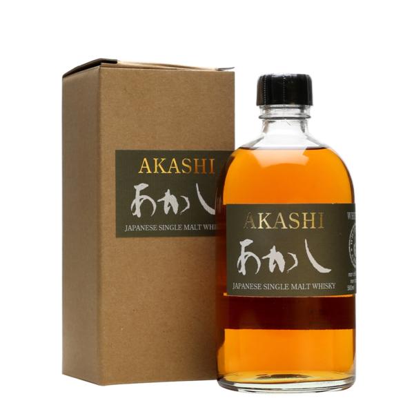 Akashi Single Malt Sake