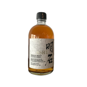 Akashi White Oak Single Malt Japanese Sake