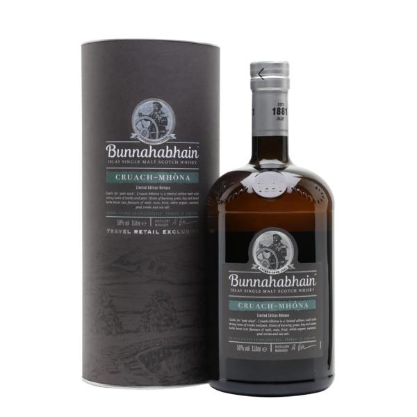 Bunnahabhain Cruach – 1 Litre