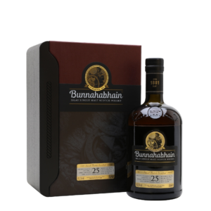 Bunnahabhain Islay Single Malt 25 Year Old