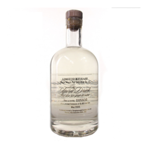 Glenglassaugh The Spirit Drink, New Make Spirit