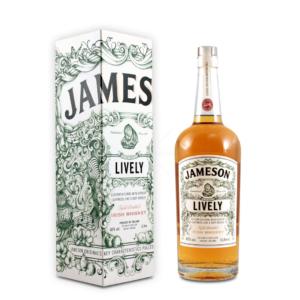 Jameson Lively 1 Litre