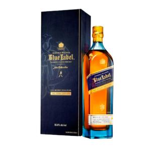 Johnnie Walker Blue Cask Edition - 1 Litre