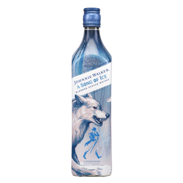 Johnnie Walker Song of Ice