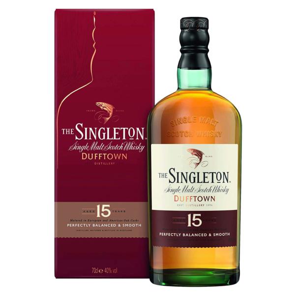 Singleton 15 Year Old