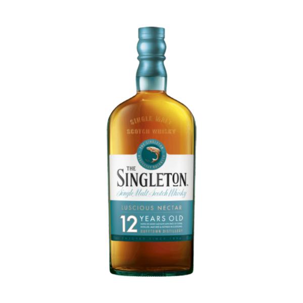 Singleton Luscious Nectar 12 Year Old - 700ml whisky PicardiRebel