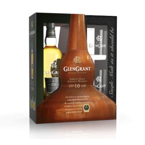 Glen Grant Single Malt 10 Year