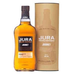 Jura Single Malt Journey