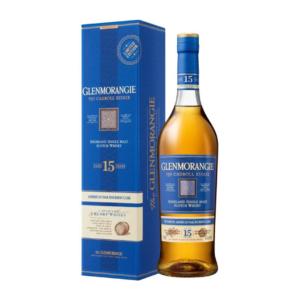Glenmorangie Cadboll 15 Year Old Whisky