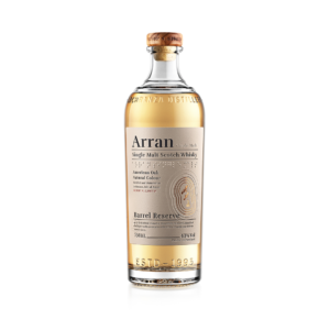 Arran Barrel Reserve Whisky